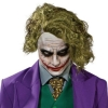 Batman Dark Knight The Joker Adult Wig